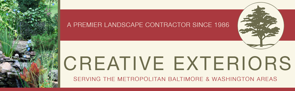 Creative Exteriors Landscaping